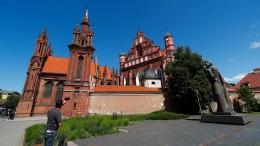 Litauen will neuheidnische Religion anerkennen