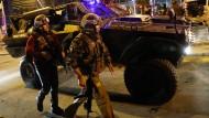 Russischer Botschafter stirbt nach Attentat