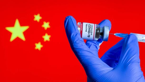 Fällt China gegen den Westen zurück?