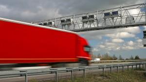 Deutschland hat zu viel LKW-Maut kassiert