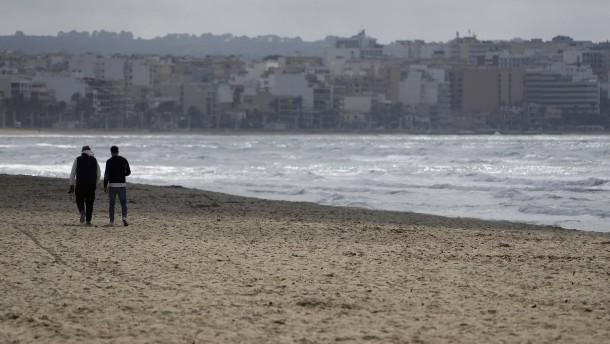 Auf nach Mallorca und zurück ohne Quarantäne