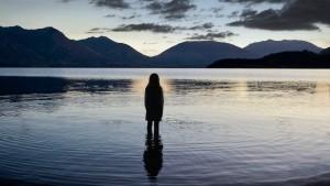 Der See ist ihr Schicksal
