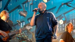 Phil Collins und mein gebrochenes Herz