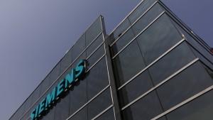 Siemens-Turbinen wurden manipuliert