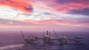 Die Unsicherheiten von Öl- und Gas-Aktien