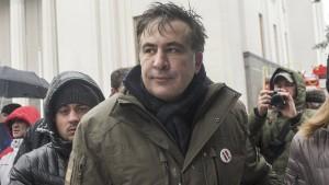 Krimi um Saakaschwili