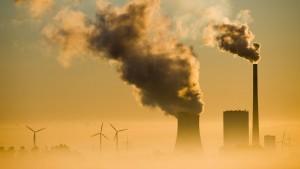 So viel Kohlenstoffdioxid wie nie zuvor