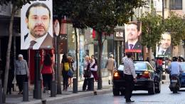 Saudi-Arabien ruft Botschafter aus Berlin zurück