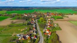 Deutschlands unwahrscheinliche Aufsteiger-Regionen