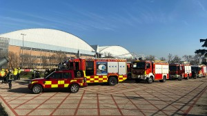 Defekter Flieger mit 130 Passagieren landet sicher in Madrid