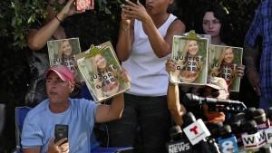 Polizei verwechselte Petitos Freund mit Mutter