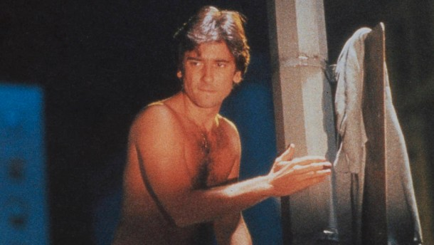 "Ampel ahoi: Griffin Dunne in ""After Hours"" von 1985"