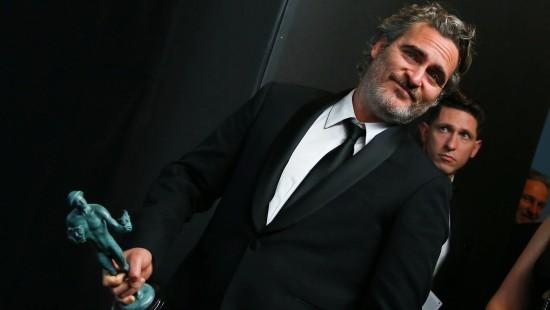 Starrummel bei der Oscar-Generalprobe