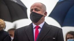 Tschechiens Gesundheitsminister soll Corona-Regeln gebrochen haben