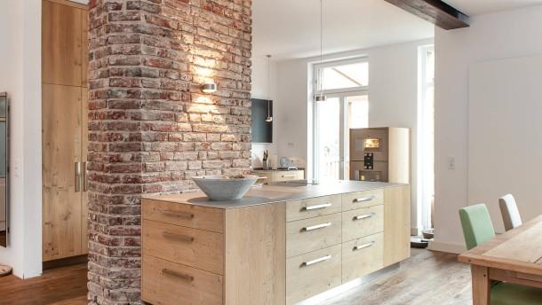 drausen kuche haus design und m bel ideen. Black Bedroom Furniture Sets. Home Design Ideas