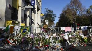 Vom Kleinkriminellen zum islamistischen Attentäter