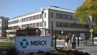 Übernahme-Doping: Merck verkaufte eine seiner Sparten für 14 Milliarden Dollar an Bayer