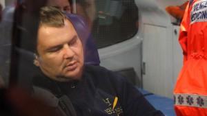 Oppositioneller Bulatow will nach Deutschland