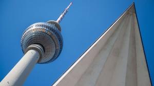 Wie der Berliner Mieten-Streit die Aktienkurse beeinflusst
