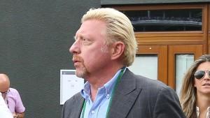 Unternehmer fordert 40 Millionen Franken von Boris Becker