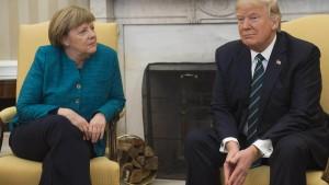 Deutschland schuldet der Nato riesige Summen