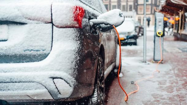Norwegen im Elektroauto-Rausch