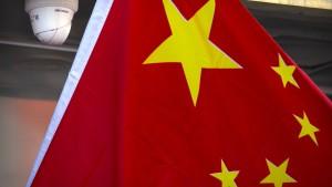 China verurteilt Visabeschränkungen Washingtons