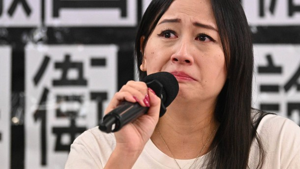 Gewerkschaft begehrt auf gegen Entlassungen bei Hongkonger Fluglinie