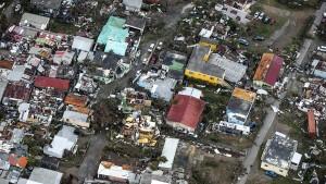 Hurrikan Irma fordert weitere Todesopfer