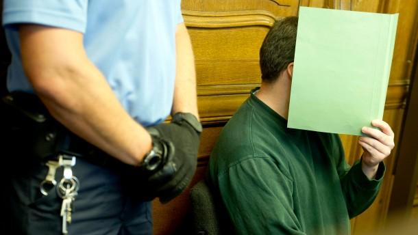 Lebenslange Haft wegen Mordserie mit K.o.-Tropfen
