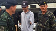 Mutmaßlicher Bombenleger von Bangkok festgenommen