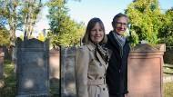 Preisträger: Elisabeth und Sven Hammerbeck