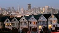Das Silicon Valley wird immer reicher