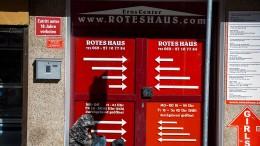Bundesverband fordert: Prostitutionsstätten wieder öffnen