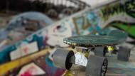 Politiker stirbt nach Sturz auf Skateranlage