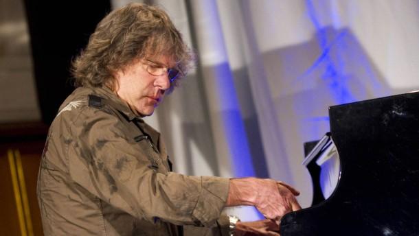 Emerson, Lake & Palmer-Mitbegründer gestorben