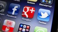 Neue Berufe: Social Media Manager