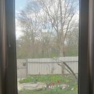 Quarantäne am Stadtrand von Charkiw: die Fensteraussicht von Serhij Zhadan