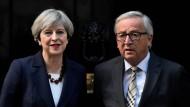 EU-Kommission befürchtet Scheitern der Verhandlungen