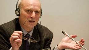 """Ermittler Althans ins Den Haag: """"Verbrecherbanden steigen auf Wettbetrug um"""""""