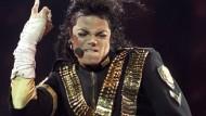 Michael Jackson ist immer noch der König