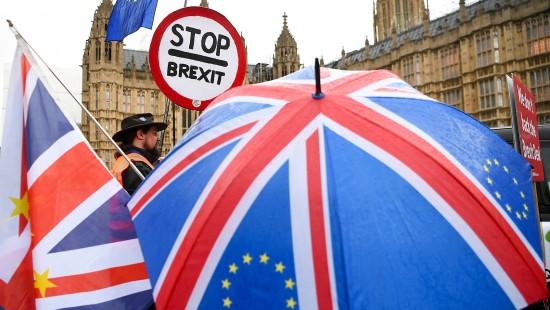 Auch Mittelstand fürchtet harten Brexit