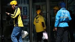 Verdienen am Hunger von Chinas Mittelschicht