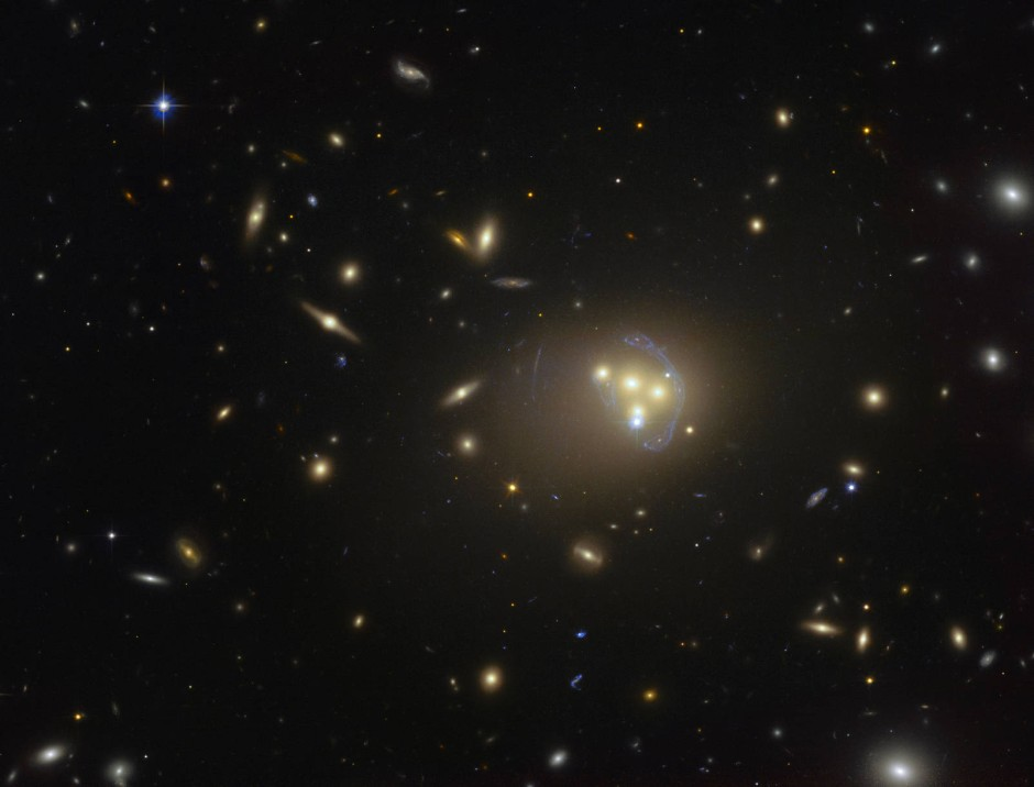 Bilderstrecke zu: vor 25 jahren startete das weltraumteleskop hubble