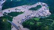 F.A.Z. exklusiv: Kreis Ahrweiler wurde präzise vor Flut gewarnt