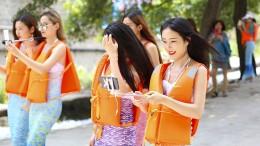 Mit virtuellen Geschenken in China Millionen verdienen