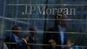 Amerikas Banken vervielfachen ihre Gewinne
