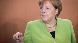 """""""Wir bleiben dem Iran-Abkommen verpflichtet"""""""