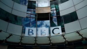 China übt Vergeltung an der BBC