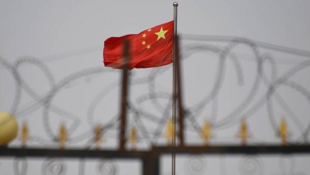 Importverbot für Baumwolle und Tomaten aus Xinjiang